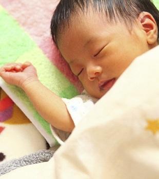 赤ちゃんは素晴らしい!のイメージ